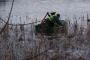 Ugniagesiai praneša, jog savaitgalį iš vandens telkinių ištraukė 8-is skenduolius. Mažiausiai 3 žmonės paskendo vandens telkiniuose netoli Vilniaus